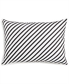 """CLOSEOUT! 14"""" x 20"""" Decorative Pillow, Only at Macy's"""