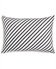 "Charter Club Damask Designs 14"" x 20"" Decorative Pillow, Only at Macy's"