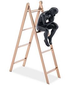 Zuo Thinker Figurine