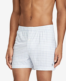 Polo Ralph Lauren Men's Knit Boxers