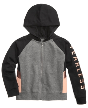 Ideology Fearless Hooded...