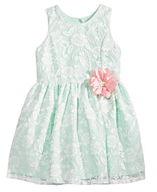 Marmellata Lace Dress, Little Girls