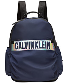 Calvin Klein Athleisure Backpack