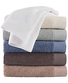 Westpoint Flatiron Flax Terry Bath Towels