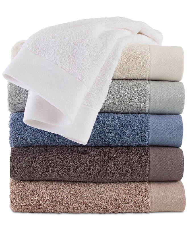 WestPoint Home Westpoint Flatiron Flax Terry Bath Towels