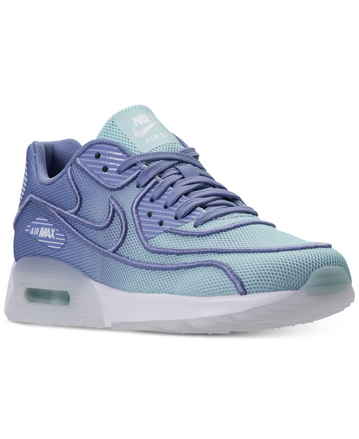 Nike Women's Air Max 90 Ultra 2.0 Breathe Casual Sneakers from ...