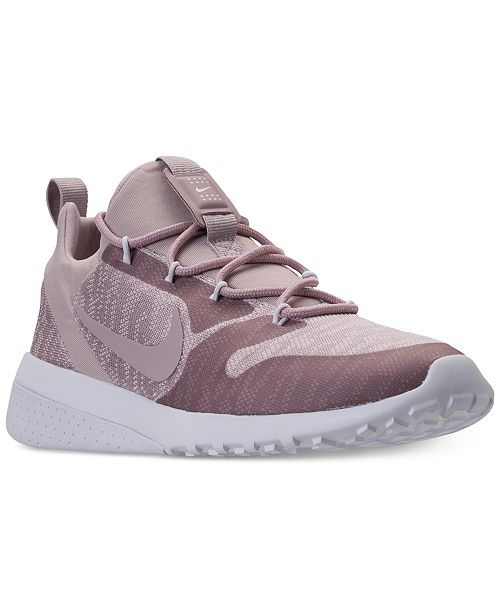 Nike Women s CK Racer Casual Sneakers from Finish Line - Finish Line ... 5af7f70df5
