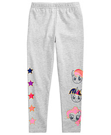 My Little Pony Little Girls Printed Leggings