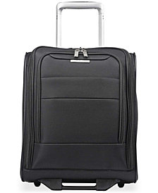 Samsonite ECO-Spin Wheeled Underseat Carry-On Suitcase, Created for Macy's