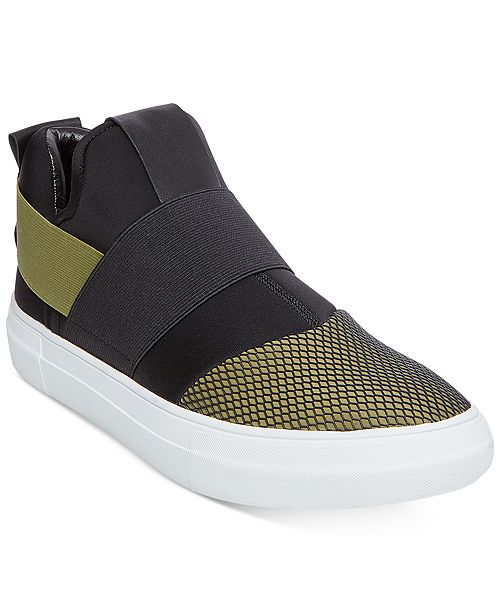d7d1609e964 Steve Madden Men's Remote Sneakers & Reviews - All Men's Shoes - Men ...