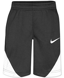Nike Colorblocked Shorts, Toddler Boys
