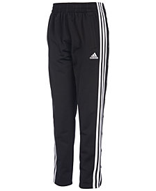 adidas Iconic Snap Pants, Little Boys