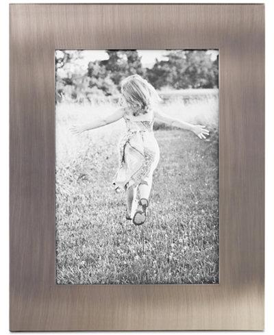Martha Stewart Collection Brushed Metal 5\