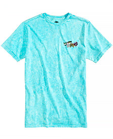 Maui and Sons Men's Rough Waters Logo T-Shirt