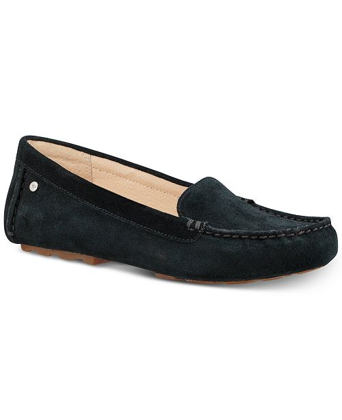 a0ff064bfd4 UGG® Women s Milana Unlined Loafers   Reviews - Slippers - Shoes ...