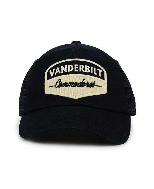 new style 86017 da691 ... good top of the world vanderbilt commodores society adjustable cap  sports fan shop by lids men