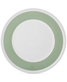 Michael Aram Twist  Sage Dinner Plate