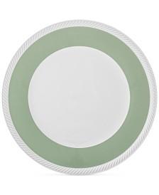 Michael Aram Twist  Sage Dinner Plate