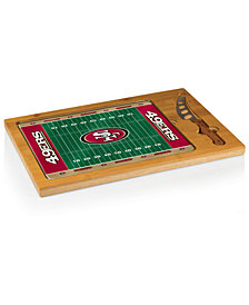 Picnic Time San Francisco 49ers Icon Cutting Board