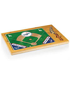 Picnic Time Los Angeles Dodgers Icon Cutting Board