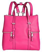 I.N.C. Haili Extra-Large Convertible Backpack, Created for Macy's