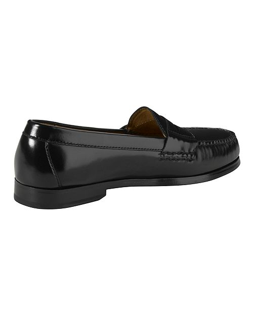 0fa6a45c18f Cole Haan Men s Pinch Penny Moc-Toe Loafers   Reviews - All Men s ...