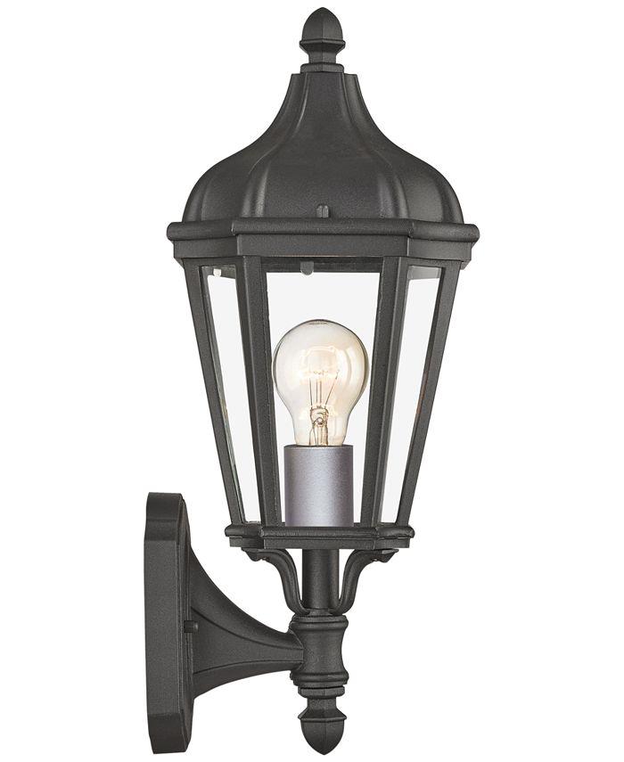 Livex - Morgan Outdoor Wall Lantern