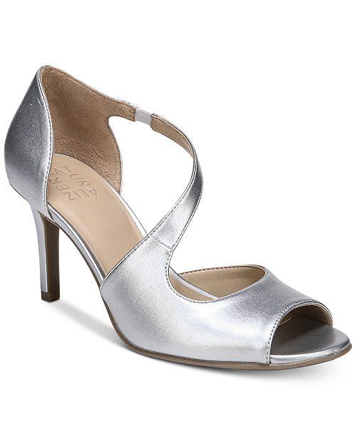 f06d0f806e38 Naturalizer Bella Dress Sandals   Reviews - Sandals   Flip Flops ...
