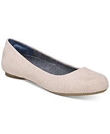 b72db4520cb4 Dr. Scholl's Friendly 2 Flats - Flats - Shoes - Macy's