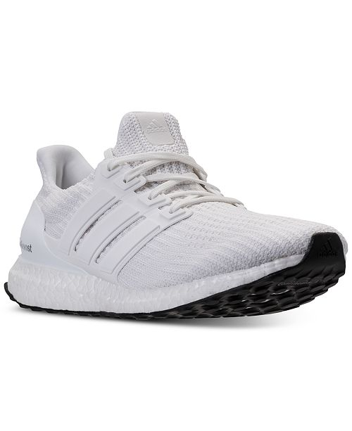 the latest c6af2 f64ae Men's UltraBoost Running Sneakers from Finish Line