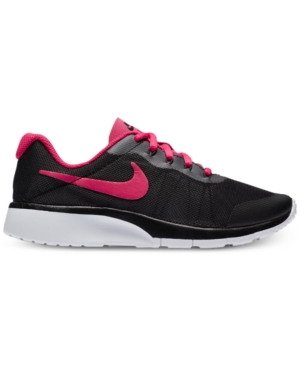 Nike Little Girls' Tanjun...