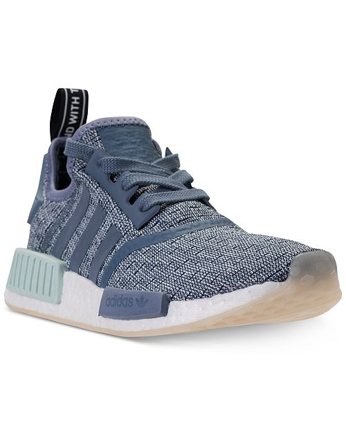 f5e09fa8cf90 adidas Women s NMD R1 Casual Sneakers from Finish Line ...
