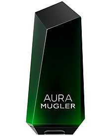 Mugler AURA Shower Milk, 6.7 oz.