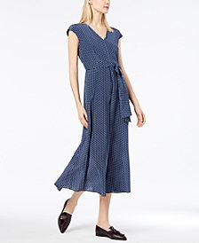Weekend Max Mara Silk Midi Dress