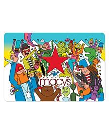 #shopnow E-Gift Card