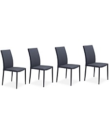 Confidence Dining Chair, Set of 4