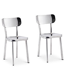 Ormund Dining Chair (Set Of 2), Quick Ship