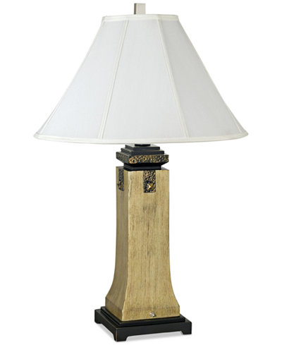 Macys Table Lamps Delectable Pacific Coast Mancini Table Lamp Lighting Lamps For The Home