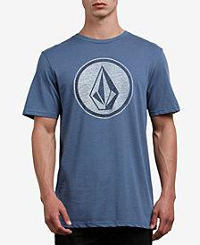 Volcom Men's Classic Stone Graphic T-Shirt