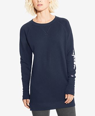 Champion Heritage French Terry Tunic