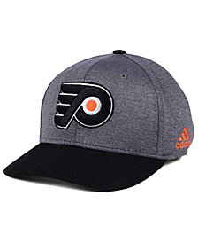 adidas Philadelphia Flyers Shortside Flex Cap