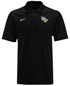 Nike Men's University of Central Florida Knights Varsity Team Logo Polo