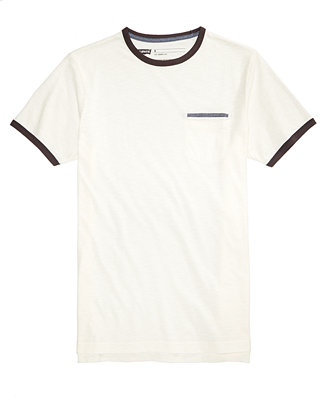 Men's Dyson Slub Jersey T Shirt by Levi's