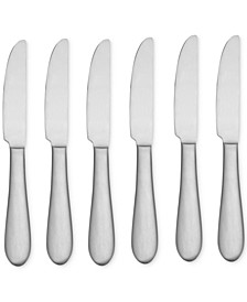 Vale 6-Pc. Dinner Knife Set