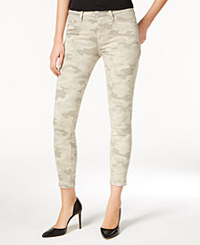 Hudson Jeans Nico Mid Rise Super Skinny Ankle Jean