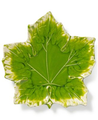 Reactive Leaves Collection Small Plate