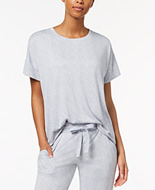 Ande Super Soft Oversized Pajama Top
