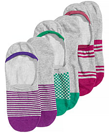 Bar III Men's No-Show Liner Socks, Created for Macy's, 3-Pack
