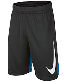 Nike Big Boys Dri-FIT Training Shorts