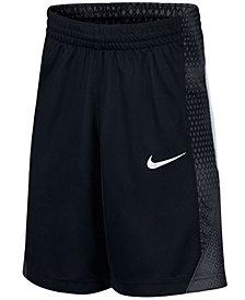 Nike Dri-FIT Avalanche Shorts, Big Boys